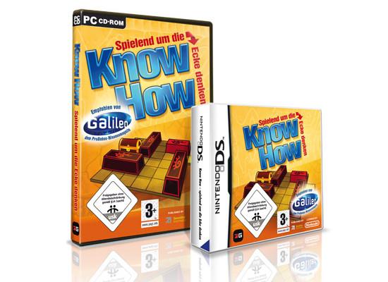к игре KnowHow