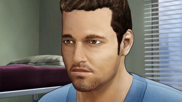 к игре Grey's Anatomy: The Video Game