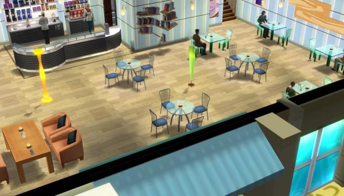 к игре Restaurant Empire 2