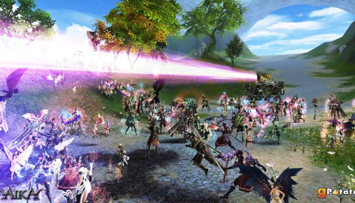 к игре AIKA Online