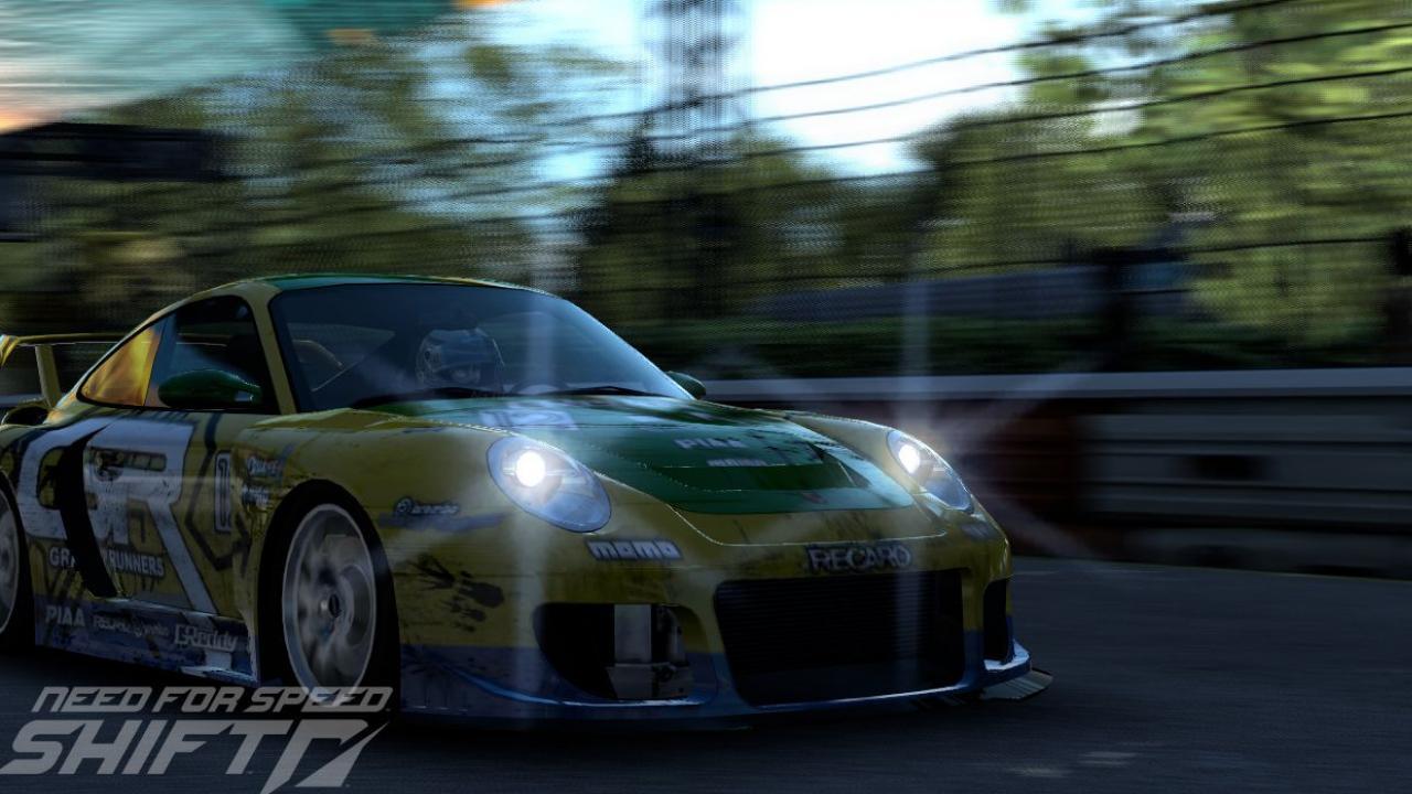 Игру Need For Speed На Psp