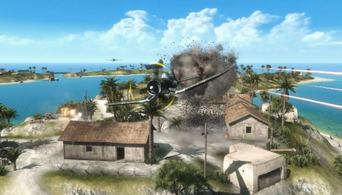 к игре Battlefield 1943