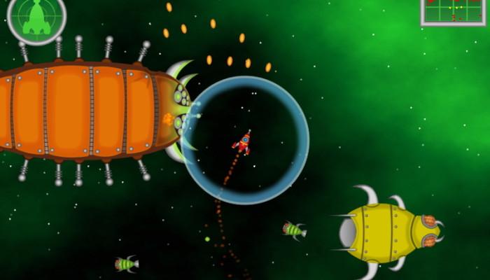 к игре Adventures of Rick Rocket, The