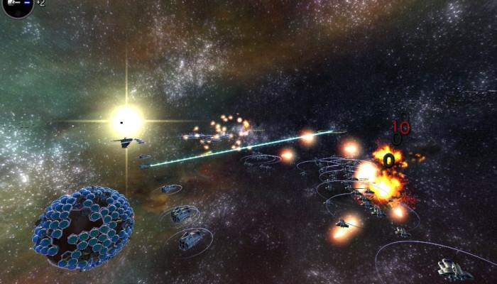 к игре Light of Altair