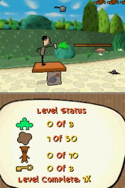 к игре Mr. Bean