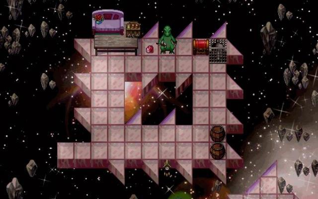 к игре Aldorlea Tales: 3 Stars of Destiny