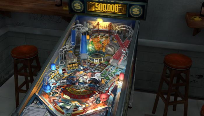 к игре SlamIt Pinball: Big Score