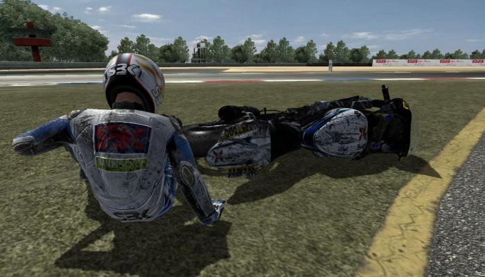 к игре SBK 09: Superbike World Championship