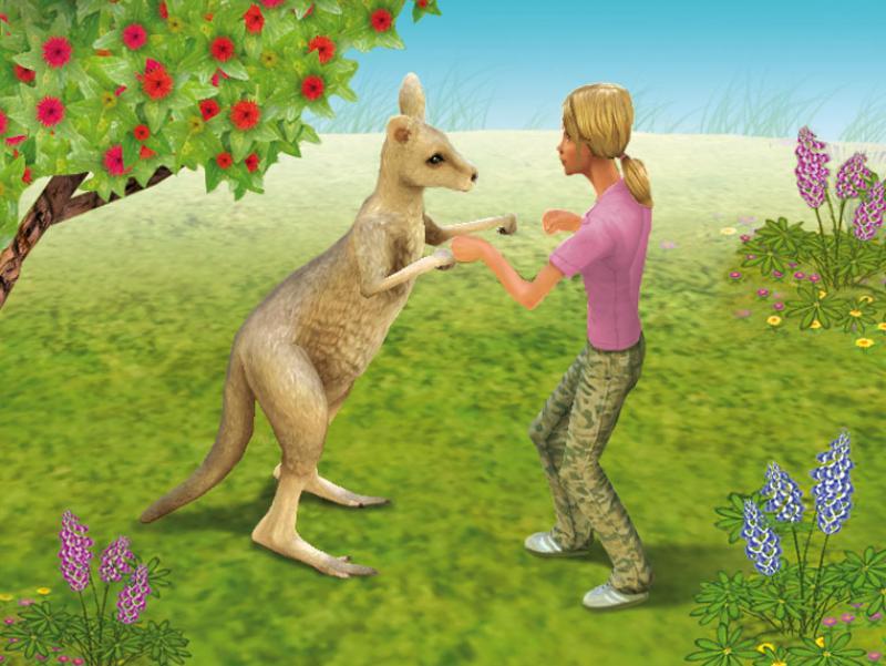 мои любимцы однажды в австралии торрент