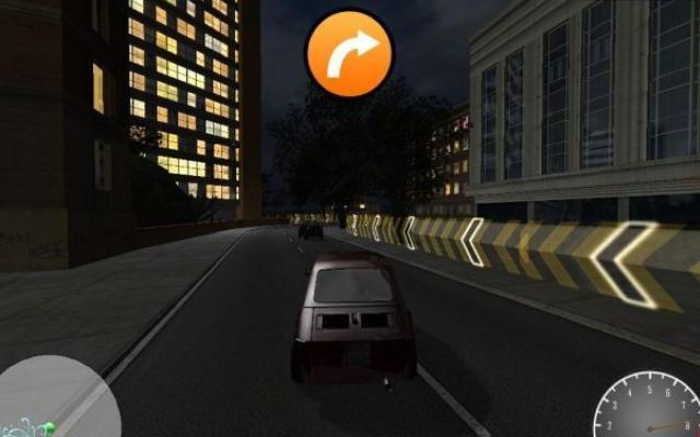 к игре Maluch Racer 3