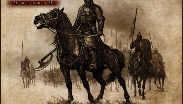 к игре Mount & Blade: Warband