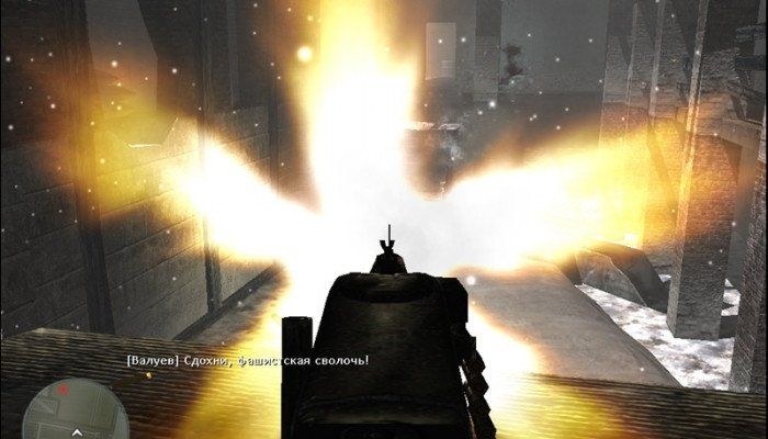 к игре Battlestrike: Shadow of Stalingrad