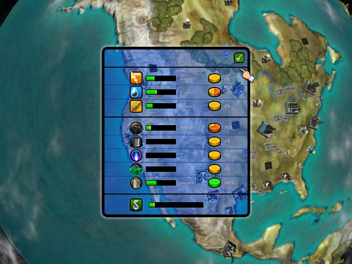 к игре Eco Tycoon: Project Green