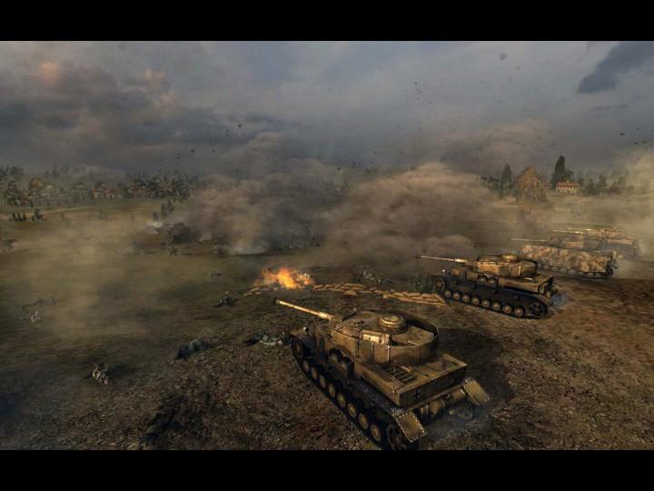 Order of War. . Освобождение (2009/ENG/DEMO). ссылка Зеркало ссылка Зеркал
