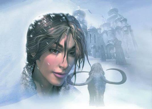 к игре Syberia 3