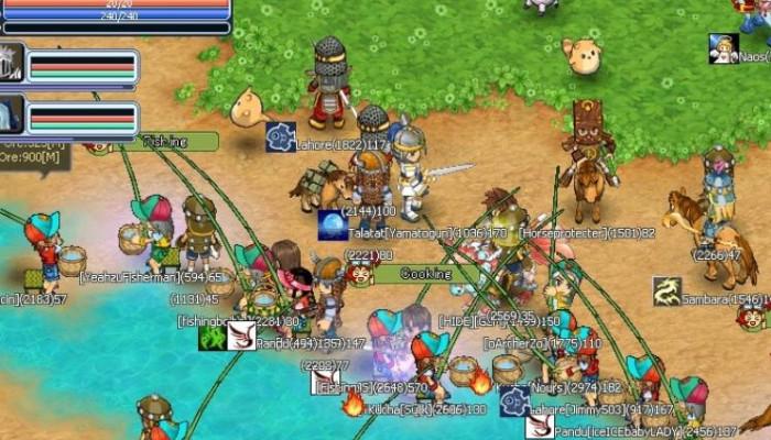 к игре Luminary: Rise of the Goonzu