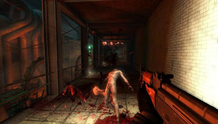 к игре Killing Floor
