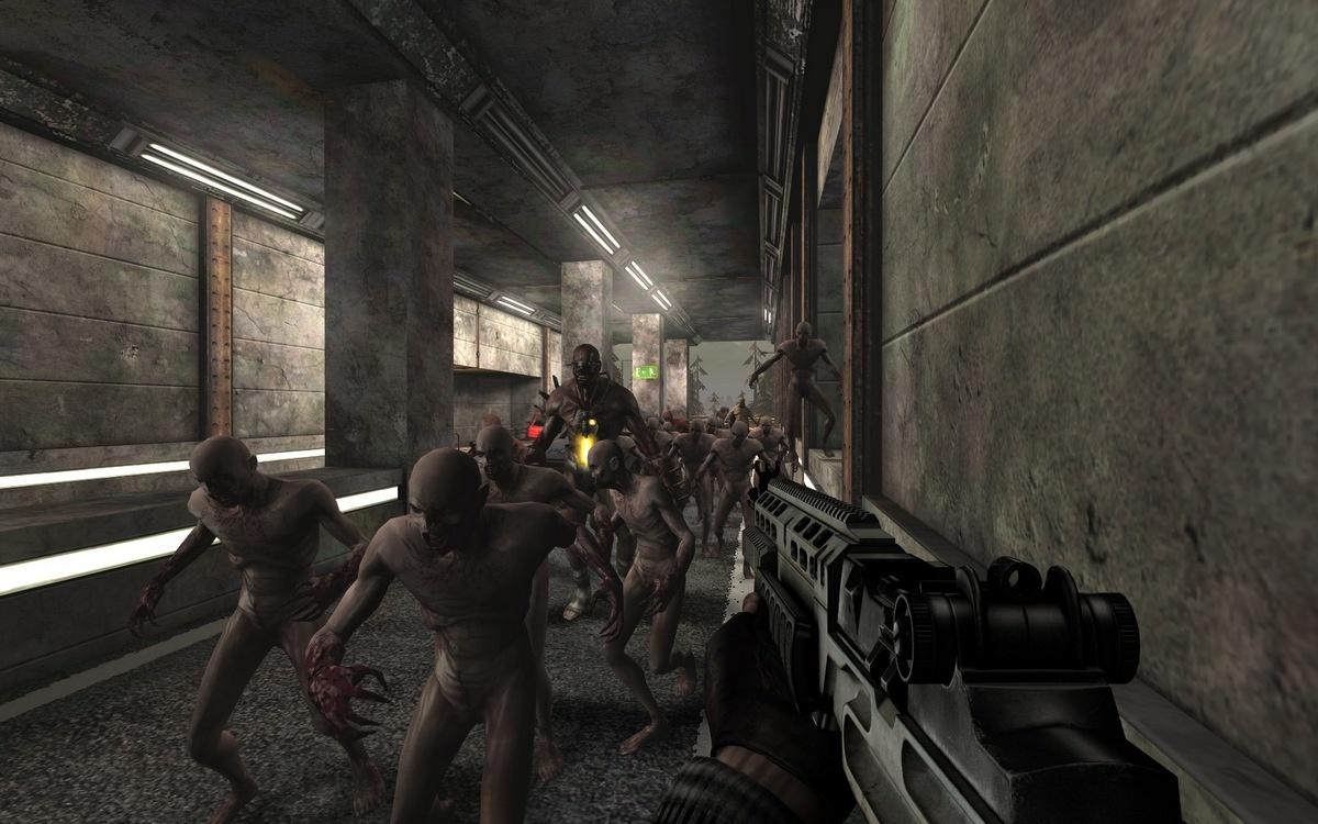 screenshots killing floor