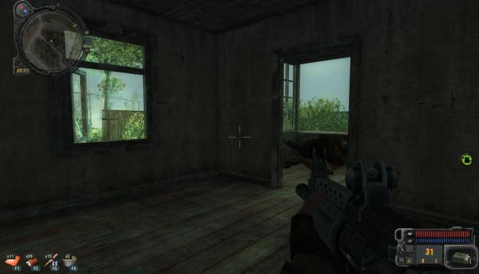 к игре S.T.A.L.K.E.R.: Call of Pripyat