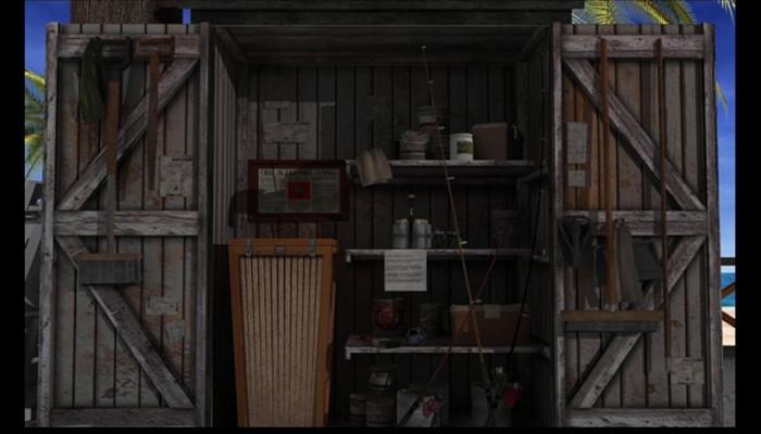к игре Nancy Drew: Ransom of the Seven Ships