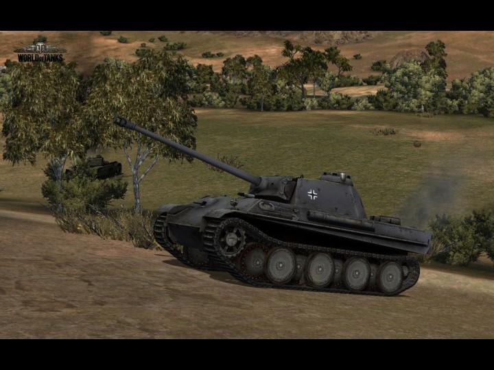 World of tanks как убрать дым и пламя выстрела патче 0.7.1.1.