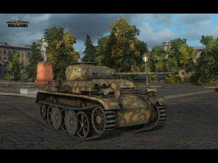 Патч 8.4 принесёт в World of Tanks новые танки и изменённые карты.