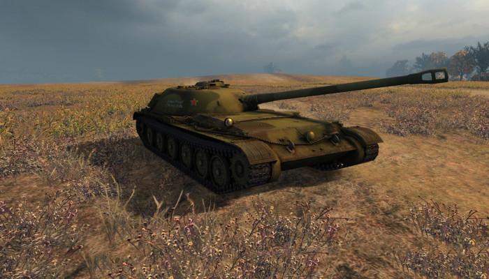 Бета Тест Мир Танков