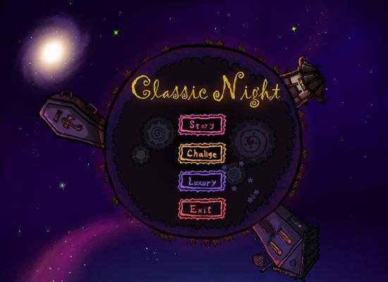 к игре Classic Night