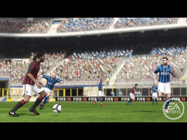 Игра: FIFA 10 Просмотры: 165 Размеры: 900x560, 73.0Kb.
