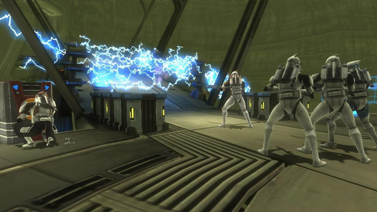 Прохождение Игры Star Wars Clone Wars Republic Heroes
