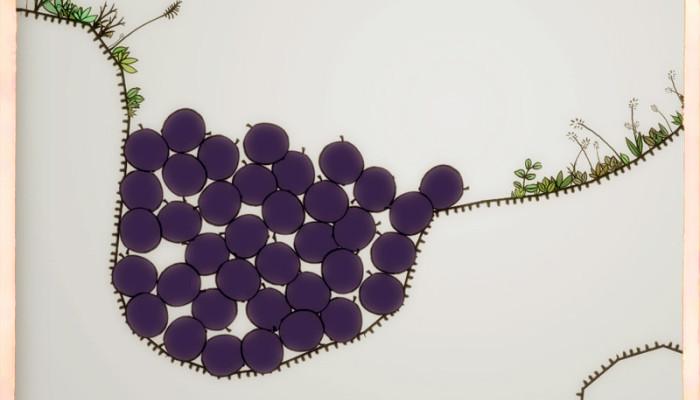 к игре Blueberry Garden