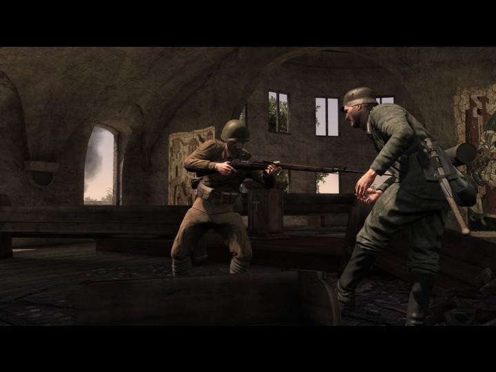 Скачать бесплатно игру Red Orchestra 2: Heroes of Stalingrad русская версия
