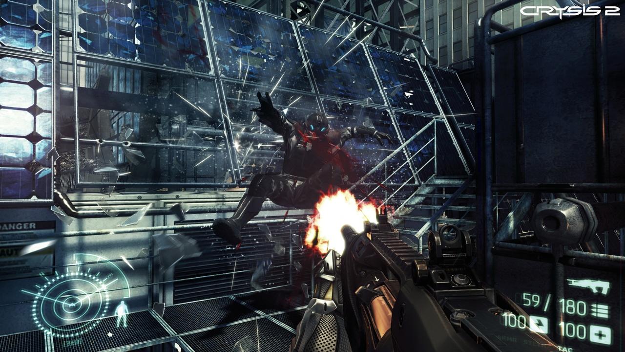 Crysis 2: retaliation скачать торрент бесплатно на pc.
