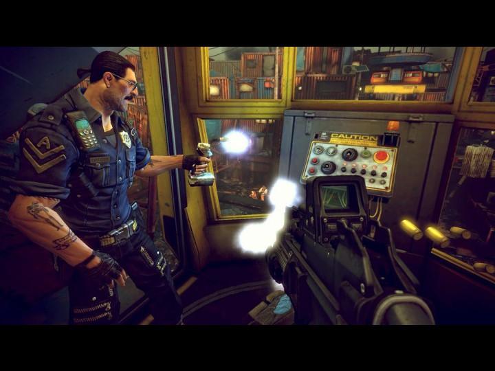 Скачать игру Brink (2011/RUS/ENG/Full) Лицензия бесплатно без регистрации и