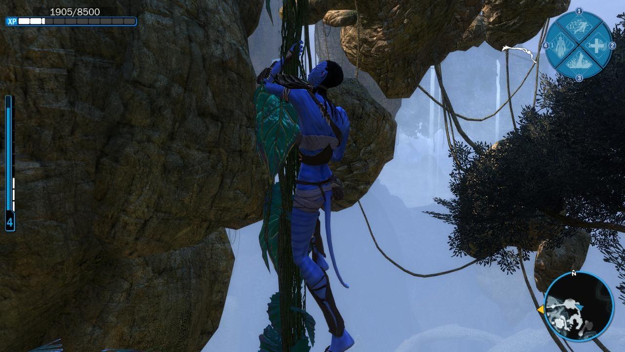 James cameron's avatar: the game скачать через торрент бесплатно.