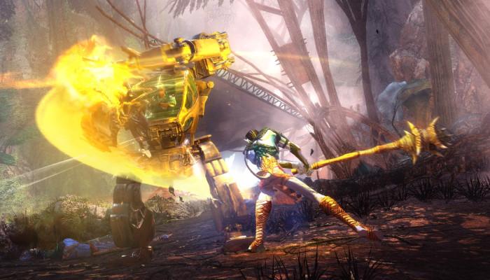 Игру James Cameron S Avatar