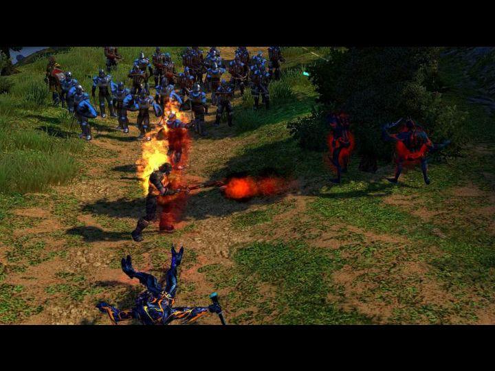 SpellForce 2: Trilogy (2006-2012) PC RePack от Audioslave - скачать торрент
