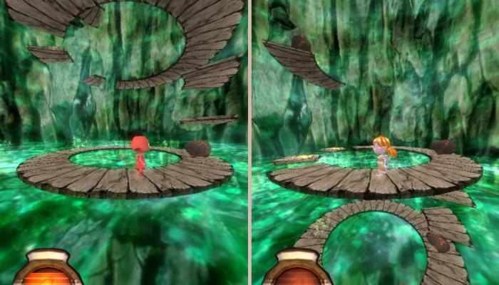 к игре Cocoto Platform Jumper