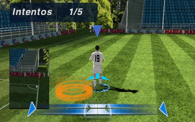 к игре Real Madrid: The Game
