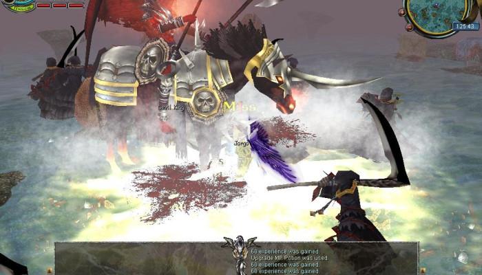 к игре Red War: Edem's Curse