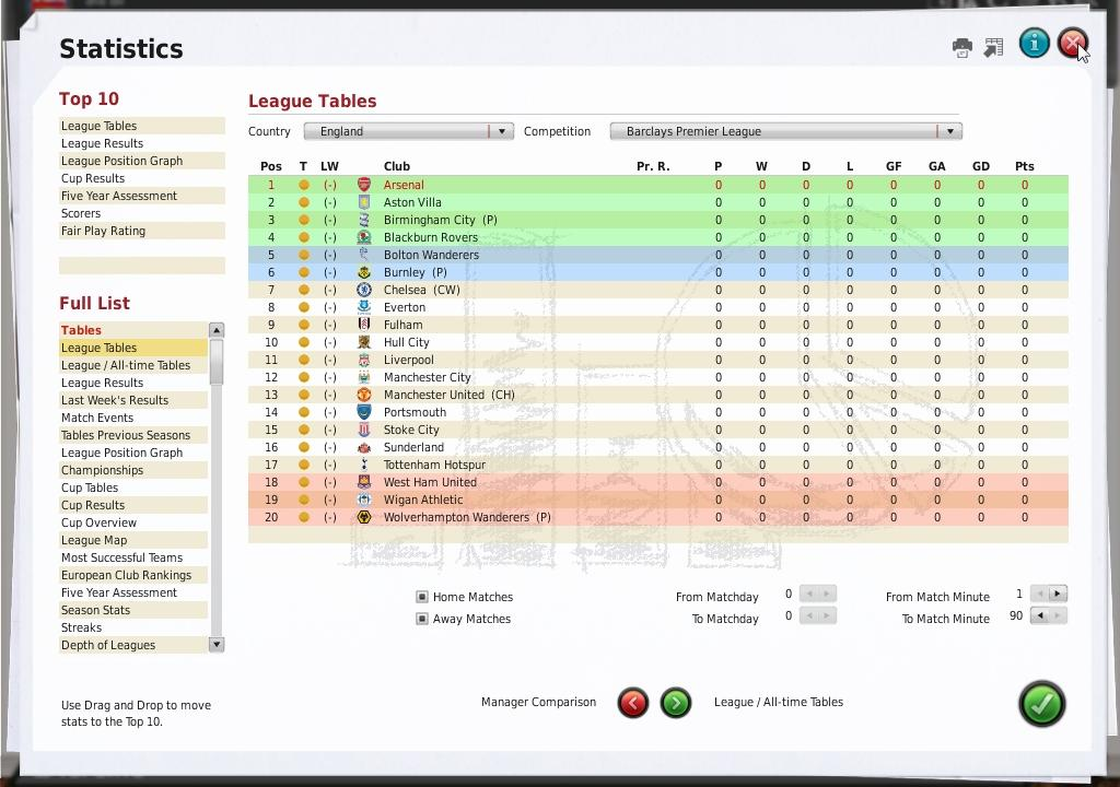 Русификатор для fifa manager 10