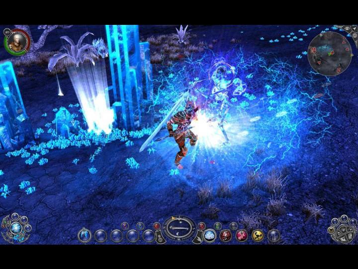 Скачать игру Sacred 2.Золотое Издание(2009/RUS/Repack) .