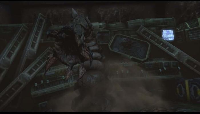 к игре Alien Breed: Evolution