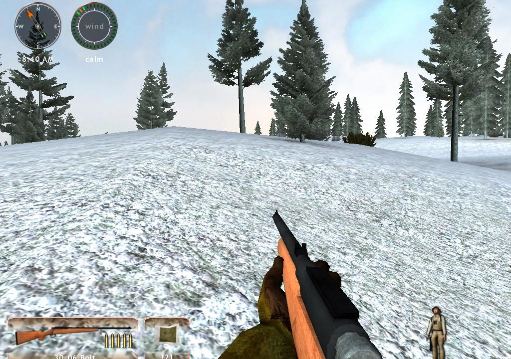 Скачать игру hunting unlimited 2010 для pc через торрент.