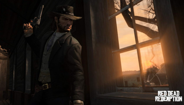 Dead Redemption Торрент