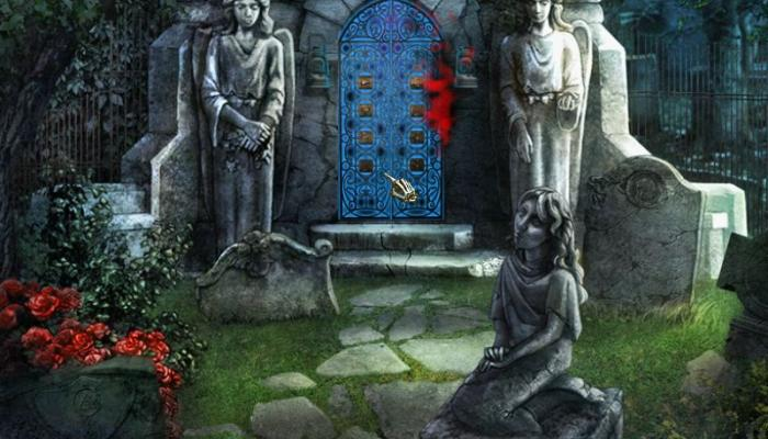 к игре Midnight Mysteries: The Edgar Allan Poe Conspiracy