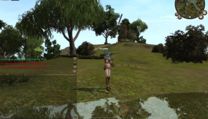 к игре Karos Online