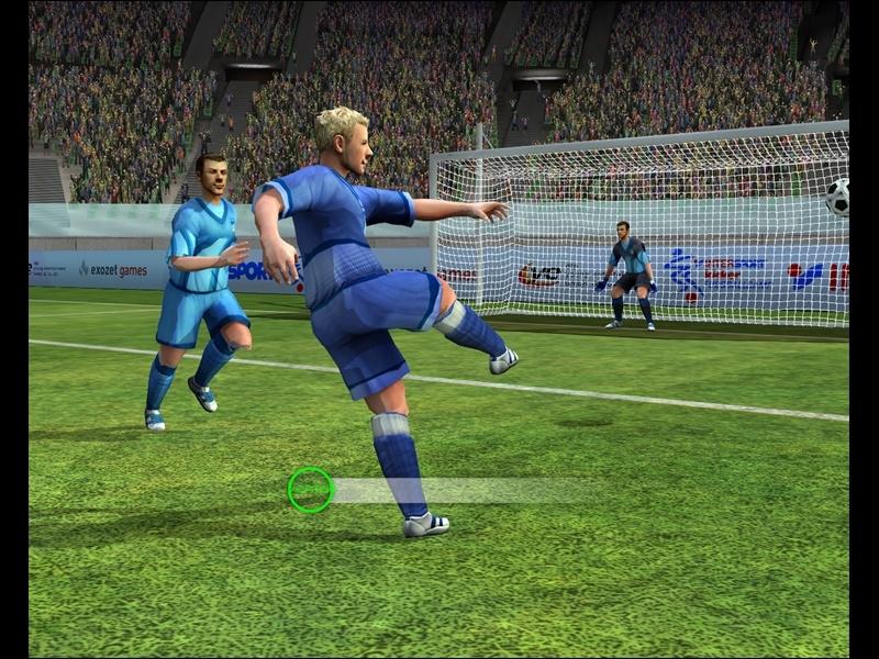 Скачать soccer champ на пк