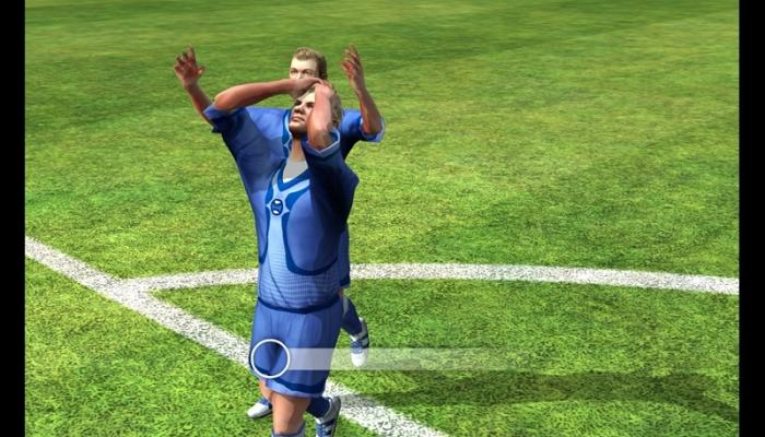 к игре Soccer Champ