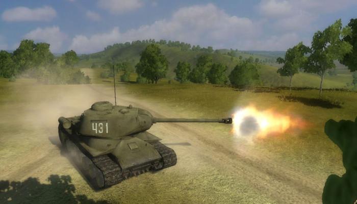к игре Theatre of War 2: Kursk 1943